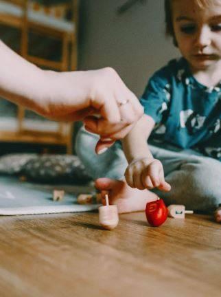 Jak zorganizować dziecku wolny czas, w co można grać?